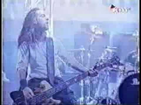 becoming - This is one of the live segments from Pantera's live concert in Korea.