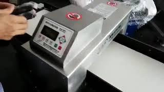 Food Metal Detector for Sale | Best Metal Detection Machine youtube video