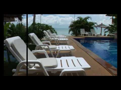 Video av Milky Bay Resort
