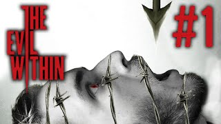 Video The Evil Within - Gameplay - Part 1 - Walkthrough (Chapter 1) - IT BEGINS HERE! MP3, 3GP, MP4, WEBM, AVI, FLV September 2019