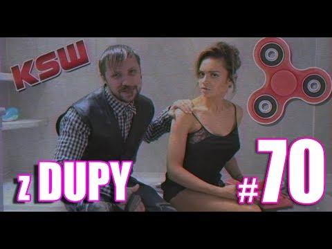 KSW, Diabelski Fidget Spinner, Stare reklamy, Kubrick - Z DUPY #70