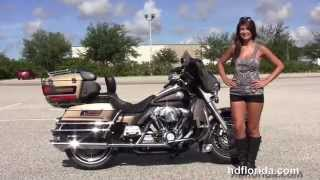 9. Used 2004 Harley Davidson Ultra Classic Motorcycles for sale