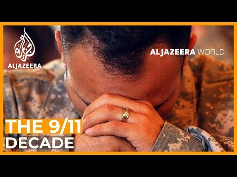 The 9/11 Decade | The Intelligence War | Al Jazeera World