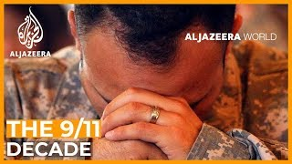 Video The 9/11 Decade : The Intelligence War | Al Jazeera World MP3, 3GP, MP4, WEBM, AVI, FLV Agustus 2019
