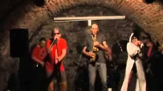 Video HAJ HOU feat GUGLIELMO PAGNOZZI - BASTA FARE 12-10-13