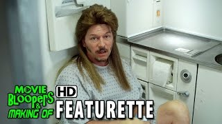 Joe Dirt 2: Beatiful Loser (2015) Featurette - Sneak Peek