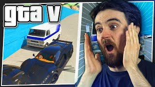 VAN DEFENDER | GTA 5 Online