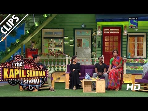 Kapils-Friendly-Request-to-DJ-Bravo-The-Kapil-Sharma-Show--Episode-10--22nd-May-2016