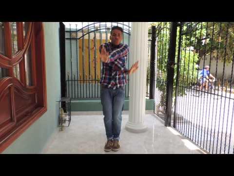 KIKA Lp jesus electro dance santa marta (видео)