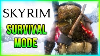 Skyrim Top 10 Mods: Survival Mode – Special Edition ► ModDrop: http://moddrop.com/?afmc=ESO● 2nd Channel: https://www.youtube.com/channel/UCQDdfoT-ac7mJXZhKPjvKDw● ESO Apparel: https://shop.bbtv.com/collections/eso?view=all● Support me on Patreon: https://www.patreon.com/ESO► RELATED GUIDES• Skyrim Mods Playlist: https://www.youtube.com/watch?v=efPEU_hYsqM&list=PLl_Xou7GtCi6XoXe1TAJZfHHpoAhhYIVY• All Weapon Locations: https://www.youtube.com/watch?v=-4kHzokDpw4&list=PLl_Xou7GtCi67CNAAIBchLnxqa6GULh83• Skyrim Secret Locations: https://www.youtube.com/watch?v=PelYPhCwvEI&list=PLl_Xou7GtCi44tdVGfRtFPNurmCJLsSD9• Skyrim Character Build GUIDES: https://www.youtube.com/watch?v=2pm8EkeQ8WE&list=PLl_Xou7GtCi6eBp-snHUHg2dgtes3XZ7H► SOCIAL MEDIA•  Facebook: https://www.facebook.com/ESOSquad/•  Twitter: https://twitter.com/ESO_Danny?lang=en•  Instagram: https://www.instagram.com/eso_danny/•  My Recording Setup: https://kit.com/ESO•  Discord: https://discord.gg/m6h5A6J•  Twitch: https://www.twitch.tv/eso_youtube► DISCOUNT GAMES• Elder Scrolls Games: https://www.g2a.com/r/all-skyrim-games • Fallout Games: https://www.g2a.com/r/fallout-games • All Games: https://www.g2a.com/r/other-all-games► CREDITS: A Special Thanks to my Patron supporters: Josepth Marchio, Chris Jacobsen, Teb Tengri, Anastasia Paulson------------------------------------