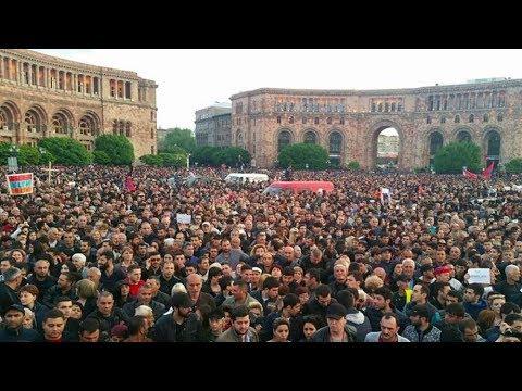 100 дней Пашиняна. Что лидеру революции удалось изменить в Армении?