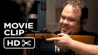 Blue Ruin Movie Clip   The A Team Gun  2014    Devin Ratray Thriller Hd