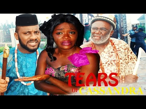 Tears Of Cassandra Season 1   - 2016 Latest Nigerian Nollywood Movie