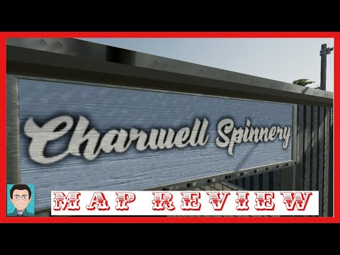 Welcome To Charwell v1.0.0.0