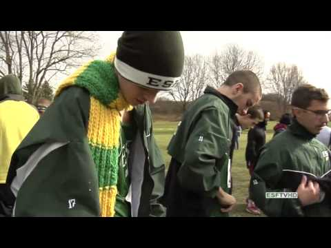 USCAA 2013 Cross Country National Championships - ESF Mighty Oaks Highlights