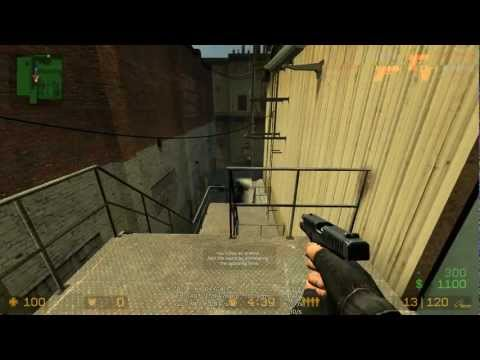 counter strike:source - This video demonstrates Counter Strike Source gameplay natively on High settings at 1920x1080 (fullscreen) on Ubuntu 12.10 64Bit. I test CSS by playing a loc...
