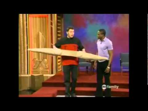 props - My favourite moments on Whose Line - Props Look at my other clips.
