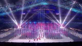 Download Lagu Opening Ceremony - Sochi 2014 Paralympic Winter Games Mp3