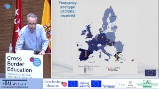 Franchising, Validation and Branch Campuses in the EU