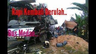 Video Kembali Menelan Korban Jiwa -- Bus Rapi Tabrak Truck Fuso MP3, 3GP, MP4, WEBM, AVI, FLV Agustus 2018