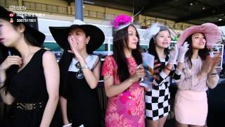 """#HBICtv Bonus Episode  Subscribe!#HBICtv: Ultra Rich Asian Girls is a Canadian online program about the daughters of affluent, Mandarin speaking Chinese Canadians living in Canada.  They are young independent women starting their lives and careers with the newest Hermes Birkin bags and YSL shoes while vying for the status of #HBIC """"Hot Bitch in Charge"""".Music by Aki Frankie Dezhttps://itunes.apple.com/us/artist/dez/id927804563A production of VeyronMedia Inc. All Rights Reserved, 2014info@hbictv.com未经许可不得转载任何本视频相关资料!"""