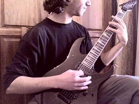 Lady Gaga - Marry The Night - Guitar Remix