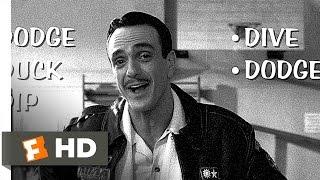 Dodgeball  A True Underdog Story  1 5  Movie Clip   Instructional Video  2004  Hd