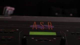 in this video i use a scsi2sd with a asrxScsi2sd settingsfirst update firmware to 4.6http://www.codesrc.com/files/scsi2sd/v4.6/firmware/then download the utility file for 4.6http://www.codesrc.com/files/scsi2sd/v4.6/then set scsi2sd settings same as belowon general settingsscsi selection delay = 1enable scsi2 modeon each devicedevices harddrivesd cards start sector (tick auto)size 1800 mb (2gb and the asrx resets itself use 1800mb)sector size defaulteverything else leave as it isformat sd card use https://www.sdcard.org/downloads/formatter_4/to format your sd/microsd cards properlyi basically switch on asrx i format scsi 0 , then switch it off, drag and drop a .wav file from my computer onto the sd 6.5mb file.then switched back on my asrx to load it, the asrx creates a disc that windows can see so you can drag drop samples and back up your own samples easily.hope this video  helps others