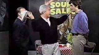 Hey Boobee! Barry Mitchell created this biographical tribute to Soupy Sales. A live version was performed for the legendary...