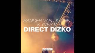 Thumbnail for Sander Van Doorn & Yves V — Direct Dizko