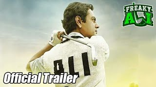 Freaky Ali - Official Trailer
