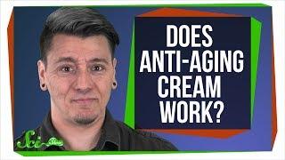 Does Anti-Aging Cream Work?