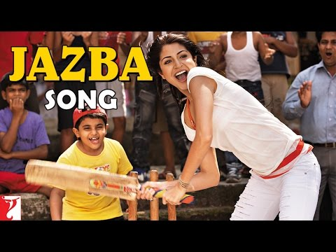 Jazba by Ladies vs Ricky Bahl (2011) Full Vidoe Song