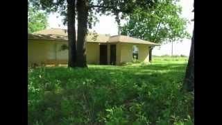 Rockdale (TX) United States  city photos gallery : Vendo Casa de Campo 12,140 m² en Rockdale, Texas. USA