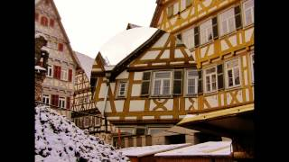 Herrenberg Germany  city pictures gallery : Herrenberg Germany Christmas Market 1 of 2