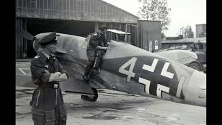 Video Why was the BF109 so slow compared with the P51? MP3, 3GP, MP4, WEBM, AVI, FLV Desember 2018