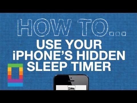 how to set sleep timer on mac