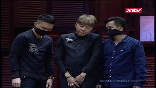 Video Selingkuhi Teman Anakku! | Menembus Mata Batin (Gang Of Ghosts) | ANTV 27 Juni 2019 Eps 293 Part 2 MP3, 3GP, MP4, WEBM, AVI, FLV September 2019