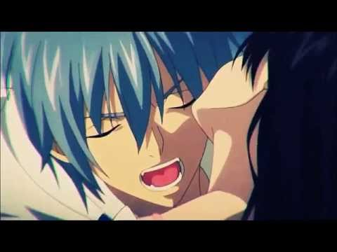Kojou x Yukina ~Everything Falls~ [Strike The Blood]:  Sorry about all the glitches, my Windows Movie Maker hasn't been working well & there's not much that I can do about it, but... I still hope you enjoy the video nonetheless. :)All rights go to their rightful ownersAnime: Strike The BloodCouple: Akatsuki Kojou & Himeragi YukinaSong: Everything Falls - Nightcore(Originally by Fee)
