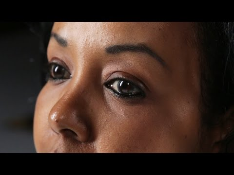 How I Survived Female Genital Mutilation (видео)