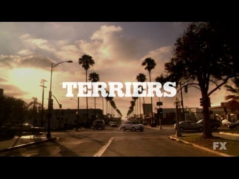 Terriers TV series Episode 1 Pilot