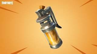 Fortnite: New Stink Bomb Trailer by GameTrailers