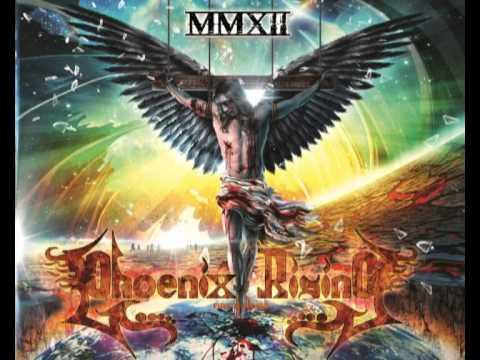 PHOENIX RISING - Nova Era [2012] [English]