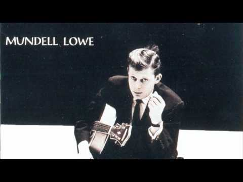 Mundell Lowe – Our Waltz
