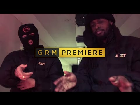 NitoNB & Shaqy Dread (@stayfleegetlizzy) – Love Of The Lizzy [Music Video] | GRM Daily