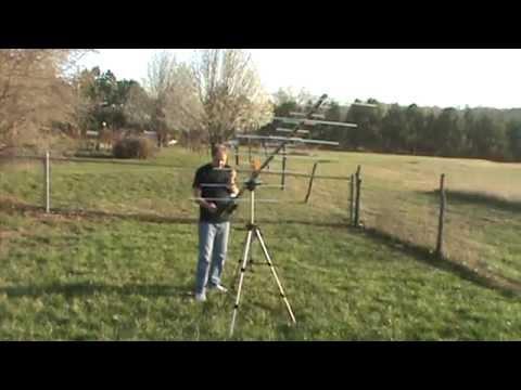 God! ham radio satellite tracking antenna apologise, but