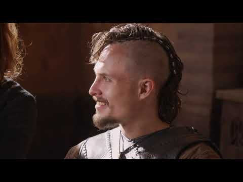 The Official Last Kingdom Podcast | Episode Two
