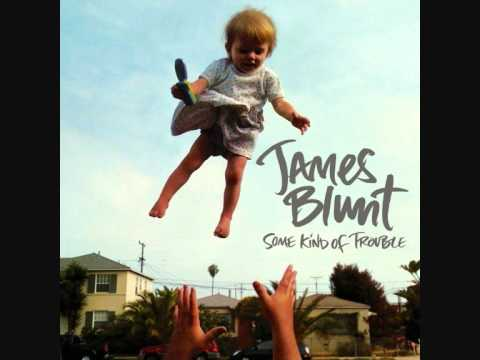 James Blunt - There she goes again lyrics