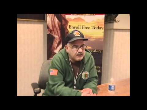 USNM Interview of Richard J. Micucci
