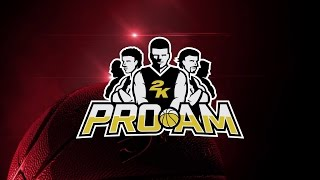 Трейлер ProAM
